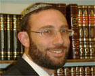 Rabbi Menachem Copperman